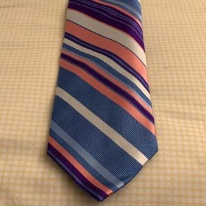 "Robert Talbott "" Best Of Class "" Tie"
